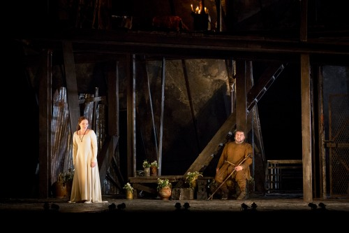 Rigoletto by Verdi