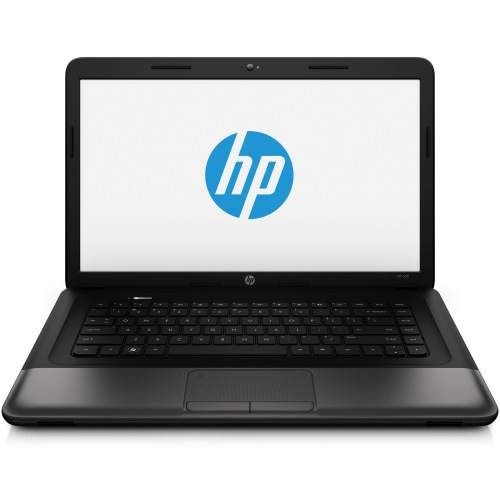 Laptop-HP-650-procesor-Intel-Celeron-B830-front
