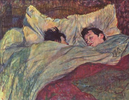 toulouse-lautrec-bed